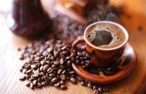 Alergia a café