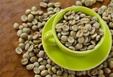 Café verde: Benefícios e usos
