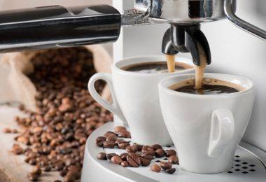 Tipos de cafeteira