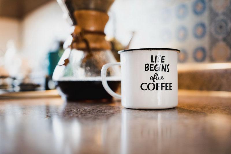 Clube de Assinatura de Café
